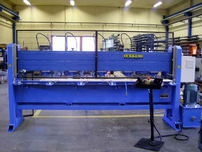 Beam Insulating Machine