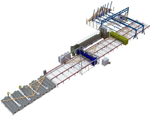 Roof Truss Systems